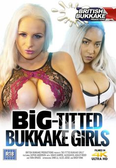 British Bukkake Productions announces the release of their latest DVD release, 'Big-Titted Bukkake Girls', featuring Sophie Anderson, AlexxaVice and Dink Lu Grace Harper, Girl Film, Sophie Anderson, Sexy Women, Bra, Lady, Girls, Daughters, Maids