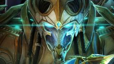 StarCraft 2 Legacy of the Void - Gameplay Trailer (PC)