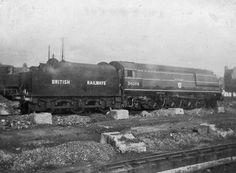 Southern Trains, Southern Railways, Steam Railway, Battle Of Britain, Steamers, Steam Engine, Steam Locomotive, Brighton, Diesel