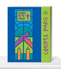 Sadlier Religion | Matrimony | Prepare children, their families, and the parish community for sacrament celebrations with these Sadlier programs that provide age-appropriate resources and lifelong keepsakes. Click to preview the sacramental catechesis in each program. #Catholic #Catechist #Catechism #Sadlier #Catholics