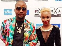 Boity to Cassper: I love you - Instagram