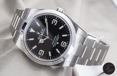 The New Rolex Explorer Reference 214270 - Our Thoughts