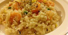 話題入&News掲載♪エビたっぷり☆お米から本格的なのに炒めて炊くだけ、難しい材料不要☆旨味詰まった定番の美味しさです☆