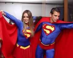 Familia superman