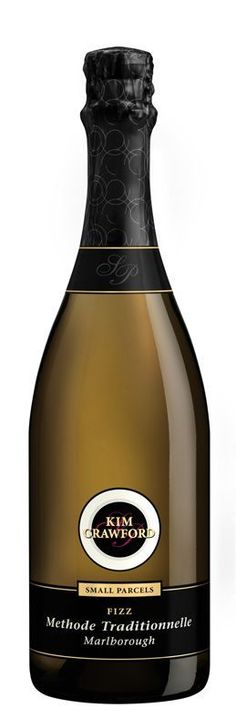 We all love Kim, right?! This Kim Crawford 2009 Fizz Methode Traditionnelle is a good match for passed appetizers or the the first course of a New Year's meal. Check out this and eight more sparkling wines cheaper than high-end champagnes.