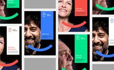 Design of the visual identity of the mon-avocat. Identity Design, Brochure Design, Visual Identity, Web Design, Layout Design, Logo Design, Maquette Site Web, Academia Online, Logos Color