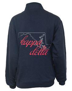 Kappa Delta | www.adamblockdesign.com | #kappadelta #sorority