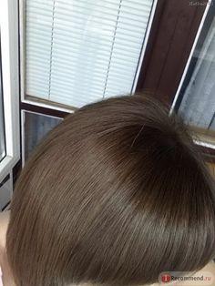 Крем-краска для волос «Kapous Professional» - «Я нашла свою идеальную красочку Kapous 6.07!!!!!!+много фото!!!» | Отзывы покупателей