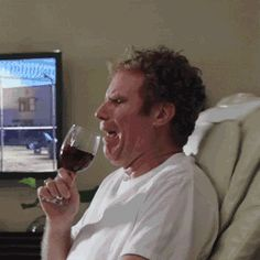 New Research Says One Glass of Red Wine Can Replace an Hour of Exercise - DavidWolfe.com