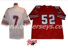 Tampa Bay Bandits United States Football League Replica Jersey