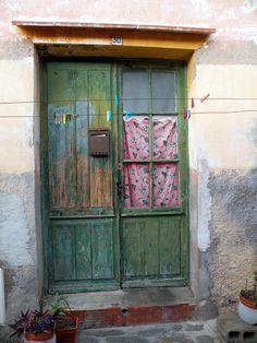 Wicked Sweet door