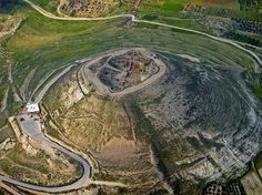 Herodium: The Palace and Tomb of King Herod
