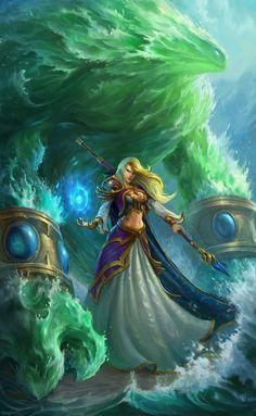 'Water Elementalist' (secret craft of Glantri) or 'water spclst.' wiz... Glantri, Alphatia, or other area(s)/regiin(s)