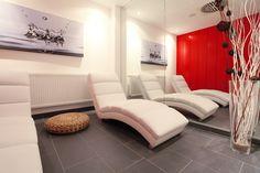 Wellness-Bereich - Hotel Schempp****