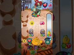 Plants vs Zombies Heroes Daily Challenge January 5 2019 01/05/2019 January 5th, Daily Challenges, Plants Vs Zombies, Coffee Break, Ph, Channel, Candles, News, Birthday
