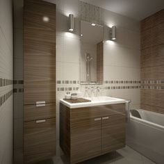 Today we are showcasing a collection of 21 unique modern bathroom shower design ideas. Contemporary Bathroom Lighting, Modern Bathroom Design, Bathroom Designs, Bathroom Ideas, Bathroom Vanity Cabinets, Bathroom Furniture, Bathroom Vanities, Bathroom Photos, Ensuite Bathrooms