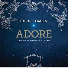 Chris Tomlin's new C