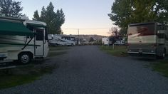A review of the Butte KOA Campground in Butte, MT as we enjoy our year-long RV Family Trip around the United States.