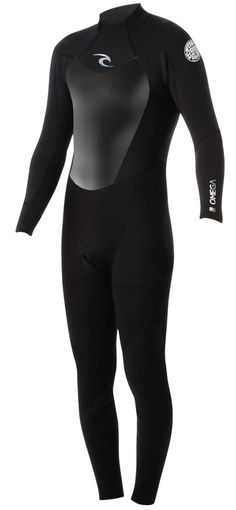 Rip Curl Omega Wetsuit Men's 3/2mm Flatlock Back Zip The Rip Curl Omega 3/2 Flatlock wetsuit, it gets the Flatlock name from the flatlock stitching used on the seams. The flatlock stitch penetrates both pieces of neoprene in the manufacturing...