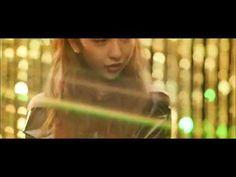 "Tomomi Itano 板野友美 - ""Crush"" - music video, formerly of AKB48"