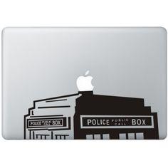 MacBook Decals and Stickers | KongDecals Macbook Decals Macbook Stickers, Macbook Decal, The Tardis, Macbook Screensaver, Macbook Air Wallpaper, Quote Aesthetic, Doctor Who, How To Look Better, Wallpapers