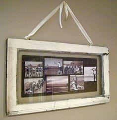 old frames and windows | Old window frame | old door/window crafts