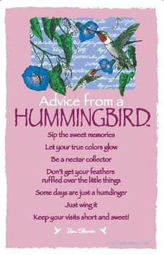 Beauty Advice from a Hummingbird: Let your true colors glow! Your True Nature Advice Quotes, Me Quotes, Advice Cards, Qoutes, Quotations, Animal Spirit Guides, Spirit Animal, Life Quotes Love, True Nature