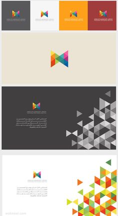 25 Creative and Awesome Branding and Identity Design examples