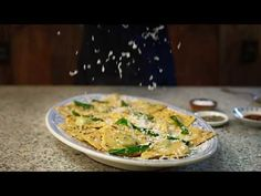 Cook along with this silky homemade pasta recipe tonight, because you're not a cook until you cook. So let's make Spinach and Ricotta Ravioli dripping with a. Spinach And Ricotta Ravioli, Homemade Pasta, Sweet And Salty, Food Videos, Pasta Recipes, Risotto, Mashed Potatoes, Recipe Tonight, Cooking