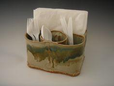 ceramic napkin holder - Google Search