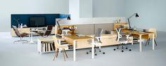 Canvas Office Landscape - Office Furniture System - Work - Herman Miller