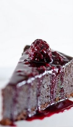 Chocolate Orbit Cake