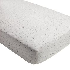 Mix and match your nursery design with our exclusively designed baby bedding crib fitted sheets.