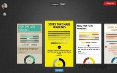 Crear infografias con Infogr.am