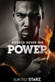 Power Season 2 Episode 4 Free Show Online. Patrick, a wealthy New York night club owner who has it all, catering for the city's elite and dreaming big, lives a double life as a drug kingpin. Power Tv Show, Kanye West, Power Season 1, Power Starz, City Elite, New York Night, Season 2 Episode 1, Episode 5, Main Hoon Na