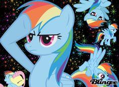Rainbow+Dash!+(My+Little+Pony:+Friendship+is+Magic)