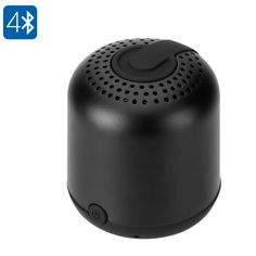 Compact Mini Bluetooth Speaker - 80dB & 400mAh Battery - Pick Pay Post