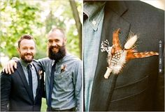 groom style  photo by | CHECK OUT MORE IDEAS AT WEDDINGPINS.NET | #bridesmaids