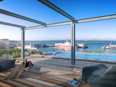 V&a Waterfront, The V&a, Home Automation, Luxury Apartments, Mountain View, The Incredibles, Windows, Patio, World