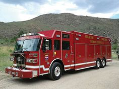 Rescue Truck Designs Reflect Multipurpose Trends - Fire Apparatus