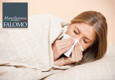 6 Modi per Prevenire le Allergie Mentre Dormiamo http://www.manifatturafalomo.it/blog/materassi/allergia-notturna-consigli/