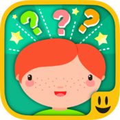 What? Why? How? - Funny facts for curious kids by Lisbon Labs