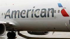 American Airlines gana US$2.676 millones en 2016, 65% menos