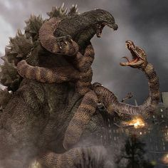 427 best killer kaiju images on pinterest monsters dragons and