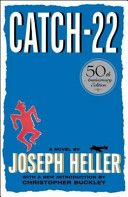 Catch-22 - My first impression was of falling down Alice's rabbit hole and finding the Hatter, but 30 or 40 pages later, I'd adapted to Heller's rhythm and style and find myself reading Swift. Heller's satire was as cynical as it was ironic, but his central characters were so oddly charming that I couldn't stop myself hoping for their salvation. I'll enjoy pondering this one for a while. That's 8 down on the Amazon list
