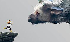 The Last Guardian : le jeu se dévoile un peu plus juste avant l'E3 2016 on vous explique tout