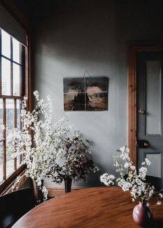 Captains Cottage: A Super Cosy Bolthole Inward Hobart, Tasmania - The weather condition has cooled dramatically this calendar week inward Sweden. Is Autumn inward the air where are y'all are too? I should hold out dr. Color Inspiration, Interior Inspiration, Cottages By The Sea, Central Business District, Pink Tone, Scandinavian Home, Elegant Homes, Tasmania, Inspired Homes