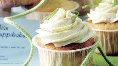 New Yorkilaisen Magnolia-leipomon mukaan nimetyt kuppikakut vievät kielen mennessään. Pie, Cupcakes, Desserts, Magnolia, Food, Torte, Tailgate Desserts, Cake, Cupcake Cakes