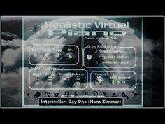 Day One (Interstellar, Hans Zimmer) Realistic Virtual Piano, Syntheway Strings, Organux Oberheim VST #DayOne #Interstellar #HansZimmer #Syntheway #Oberheim #OB3 #Strings #PianoVST #StringsVST #Steinway #AcousticPiano #GrandPiano #StringsEnsemble #StringOrchestra #VirtualPiano #VirtualOrgan #Piano #VST #FLStudio #AbletonLive #CakewalkSonar #Cubase #REAPER #DanielLaiseca #Garageband #LogicPro #AudioUnit #EXS24 #KONTAKT #macOSSierra