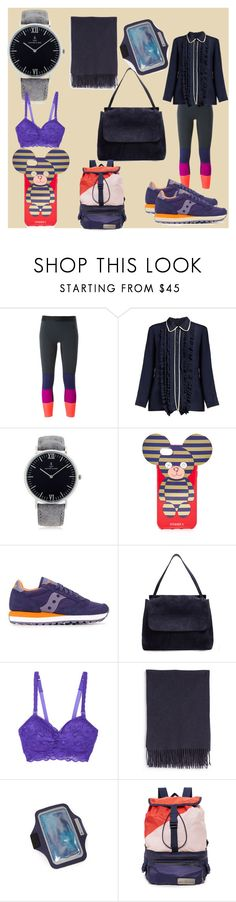"""""""fashion for everyone"""" by denisee-denisee ❤ liked on Polyvore featuring Monreal, Marni, Kapten & Son, Iphoria, Saucony, The Row, Cosabella, Acne Studios, adidas and vintage"""